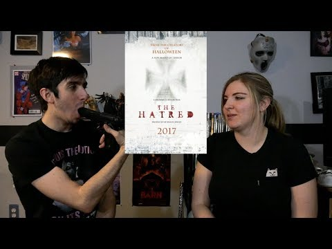 The Hatred (2017) RANT