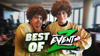 BEST OF ZEVENT 2018 - KOTEI & KAMETO