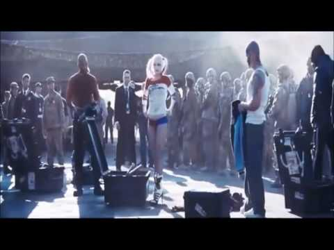 Joker & Harley - Don't Let Me Down