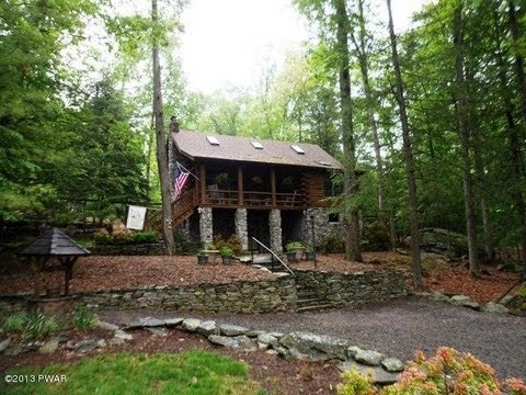 GORGEOUS CLASSIC LOG HOME - PAUL & TIM MEAGHER, RE/MAX WAYNE
