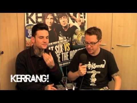 Kerrang!ng Podcast: William Control