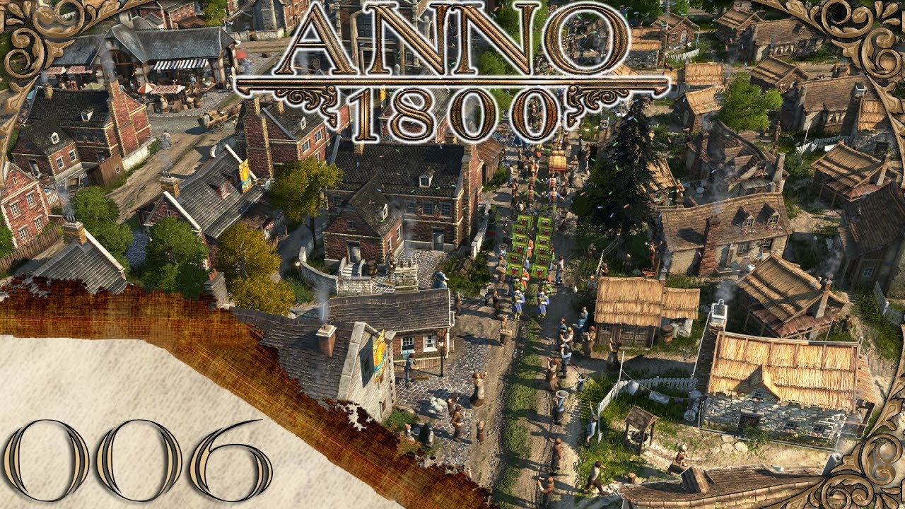 anno 1800 ohne gegner