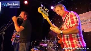 Blues Waves 2016  Dordrecht  by Partyservice.nl