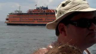 Staten island ferry bob dylan