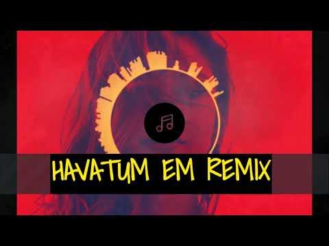 SIRUSHO - HAVATUM EM (S3RGE REMIX)