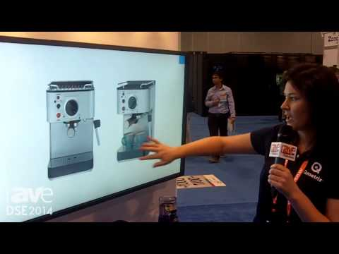 DSE 2014: iQmetrix Shows the XQ Shelf Product With an Online Experience In Person