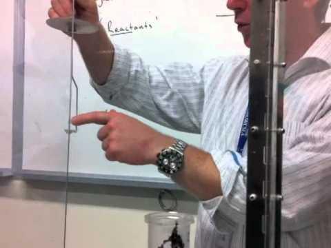 Magnesium Experiment  [Episode 1]