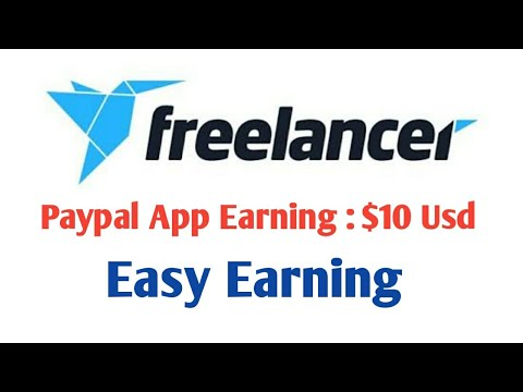 Earn Money Online App   Paypal Withdraw