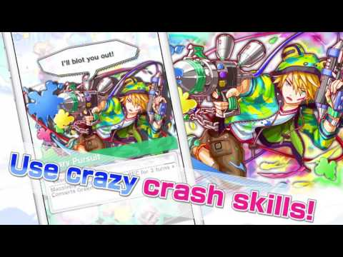 Crash Fever - Apps on Google Play