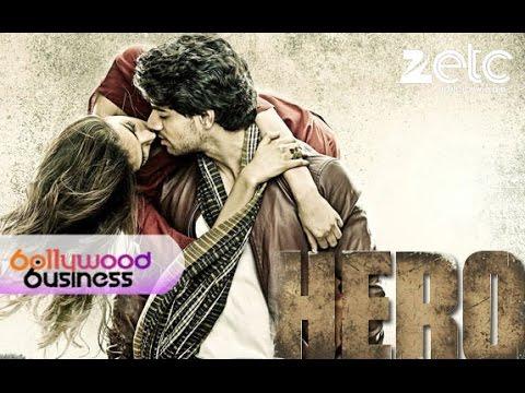 Salman Khan's Hero - Hit Or Flop?