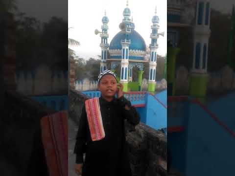 Ghulam Ahmad  razvi 2018