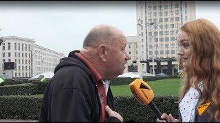 """""""Они не интересуются народом"""": почему неинтересны выборы депутатов"""