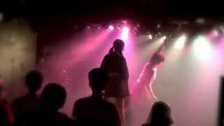 2014年 倉田果歩(しず☆)生誕ライブコラボ 『JUMP!!』 ※1年前のためピッ...