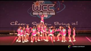 Star-Mites WCC 2012 Cometz Cheer