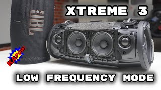 """JBL Xtreme 3 