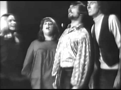 The Mamas and The Papas - California Dreamin