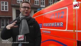 Baixar Feuerwehr Hamburg und Radio Energy - Marc und die Rutschstange