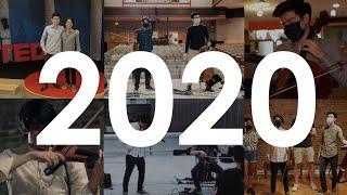 ARKAI | 2020 Retrospective