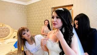 Свадьба Мизова Мурата и Шугуновой Алены! (1часть)