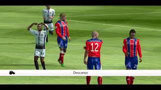 Final Copa Aguila II Union Magdalena 3-1 Tigres