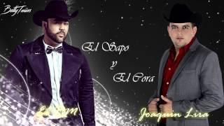 El Sapo y El Cora - El RM ft. Joaquín Lira