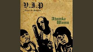Video Ahomka Wo Mu (Instrumental) download MP3, 3GP, MP4, WEBM, AVI, FLV Mei 2018