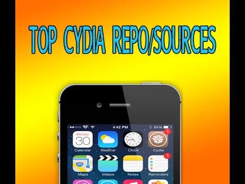 How To Add Repo's or Sources: Top iOS 7 Cydia Repo/Sources 2013