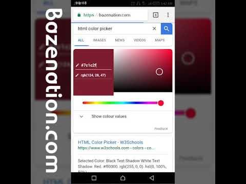 Check  Out This Amazing WordPress Mobile Theme | Bazenation