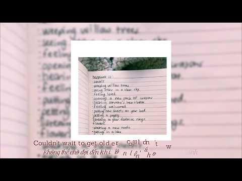 [Vietsub] MACKLEMORE | Good Old Days ft. Kesha