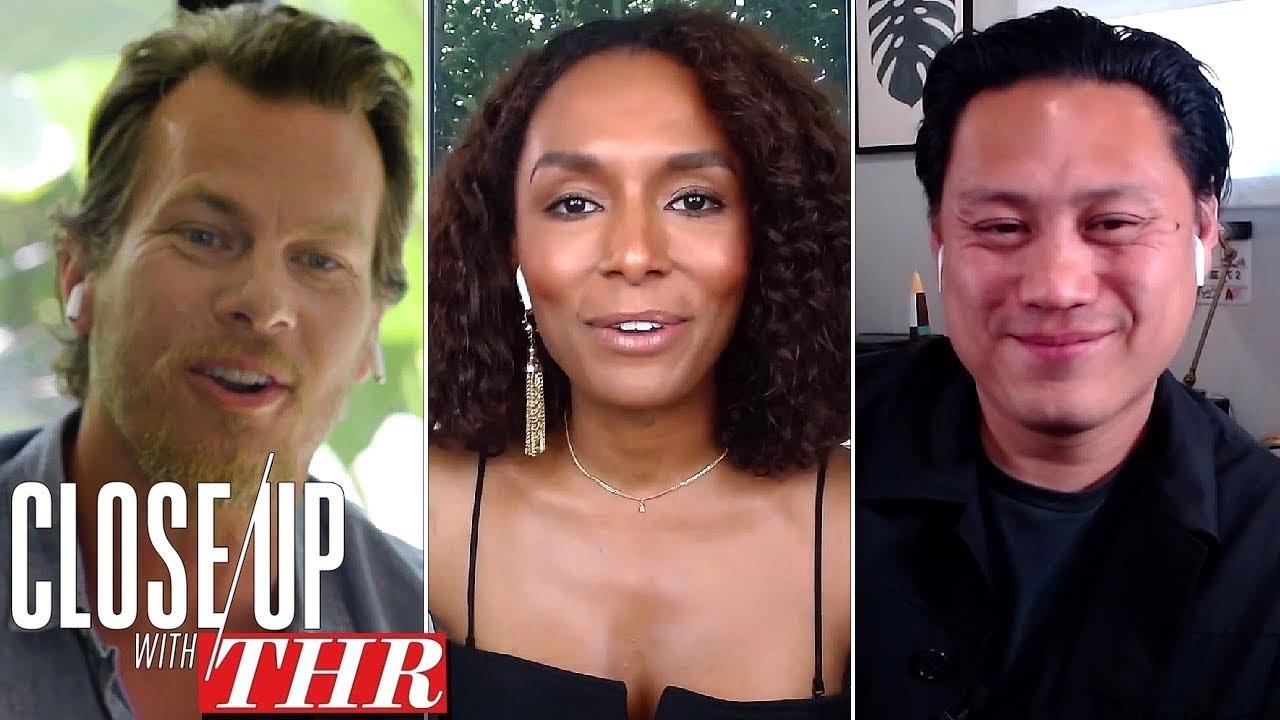 FULL TV Directors Roundtable: Jonathan Nolan, Janet Mock, Jon M. Chu, Deborah Chow   Close Up
