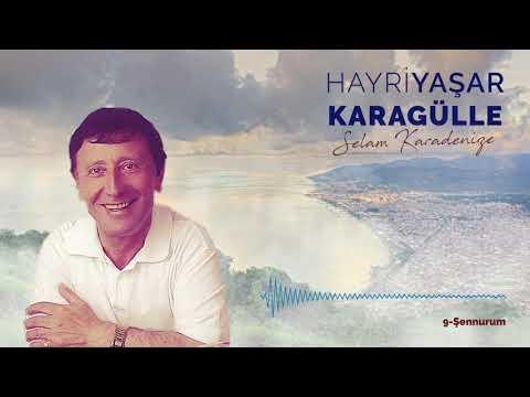 Hayri Yaşar Karagülle - Şennurum black sea