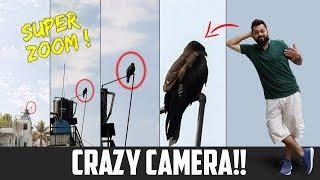 Huawei P30 Pro Full Camera Review ⚡ Crazy Zoom, Video Bokeh, Night Mode & More...