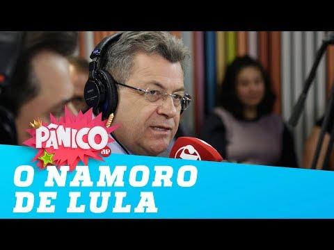 Advogado de Lula fala sobre namoro do ex-presidente