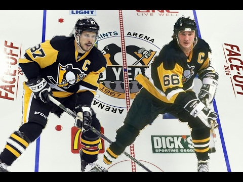 Lemieux and Crosby