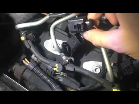 Audi Q7 3.0 TDI engine hissing/ticking noise. Solved! Audi A6, VW Toureg