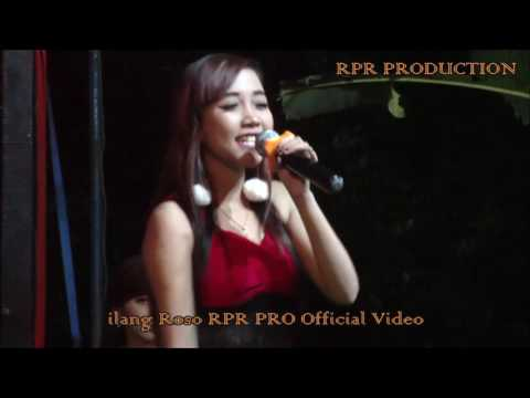 ILANG ROSO ANISA VITHA RPR PRO - [Official Video Music] - cc Dj. indra RPR