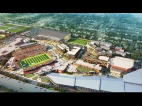 Pro Football Hall of Fame getting $700M expansion