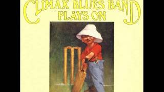 Climax Chicago Blues Band - Twenty Past Two Temptation Rag