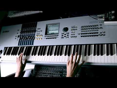 Cygnus X - Superstring (Rank 1 Remix) [Live by SYQ]