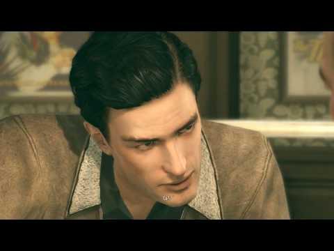 Zagrajmy w Mafia 2 PL (#39) Joe, Zaginął