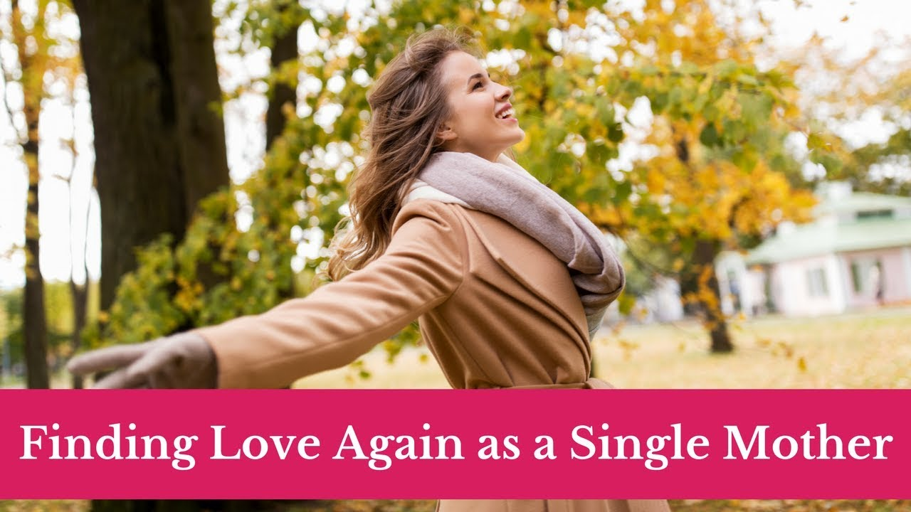 Can a single mom find love again