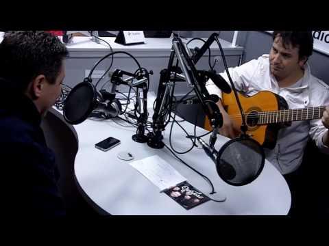 Oiga Tchê - Entrevista Rádio Najua FM