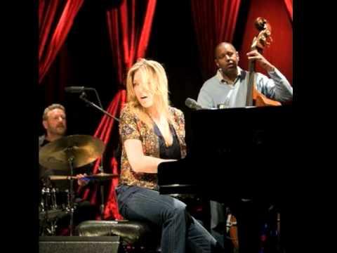 Diana Krall - I'm an errand girl for rhythm.mp4