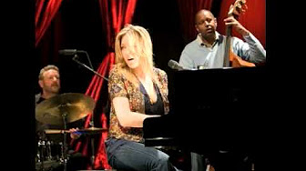 Diana Krall All For You A Dedication To The Nat King Cole Trio Studio Album 1996 Youtube