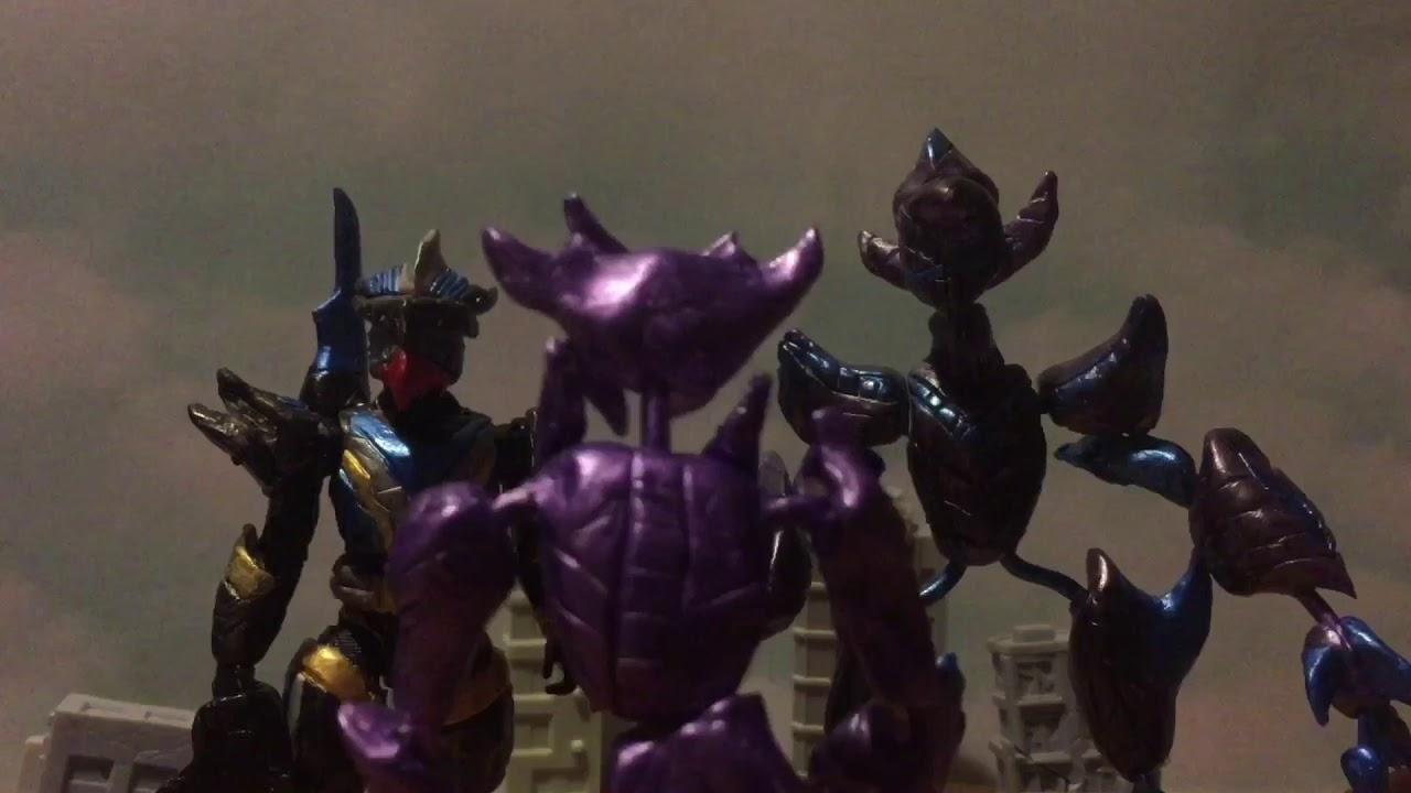 Download Ultraman Star season 3 episode 11: The deal