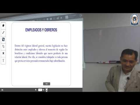 Aumenta el estrés y carga laboral en el gremio de docentes por la pandemiaиз YouTube · Длительность: 4 мин3 с