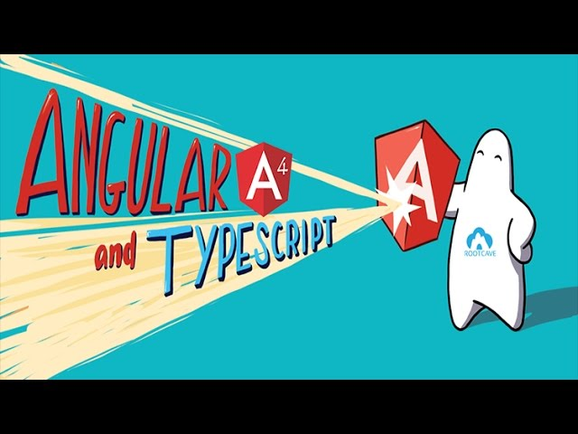 001 Angular 4 with Typescript The Complete Guide in Arabic