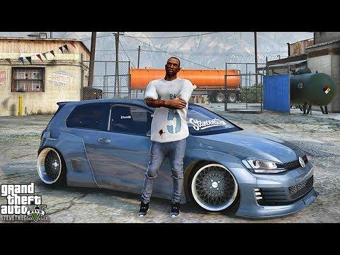 GTA 5 REAL LIFE CJ MOD #89 -  RON MIGHT NOT MAKE IT!!!(GTA 5 REAL LIFE MODS/ THUG LIFE)