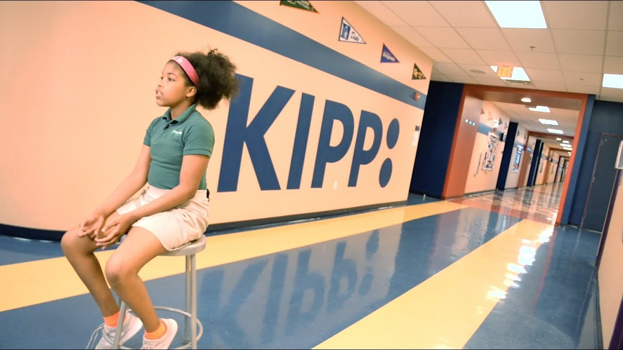 KIPP Jacksonville Experience