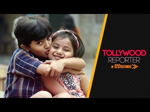 Tollywood Reporter in 120 Seconds | Potolkumar Gaanwala | 2016